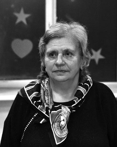 Наталья Геннадьевна Кроткова