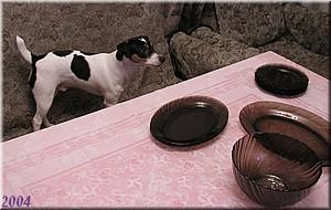 Куп и тарелки
