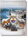 WORLD DOG SHOW 2013